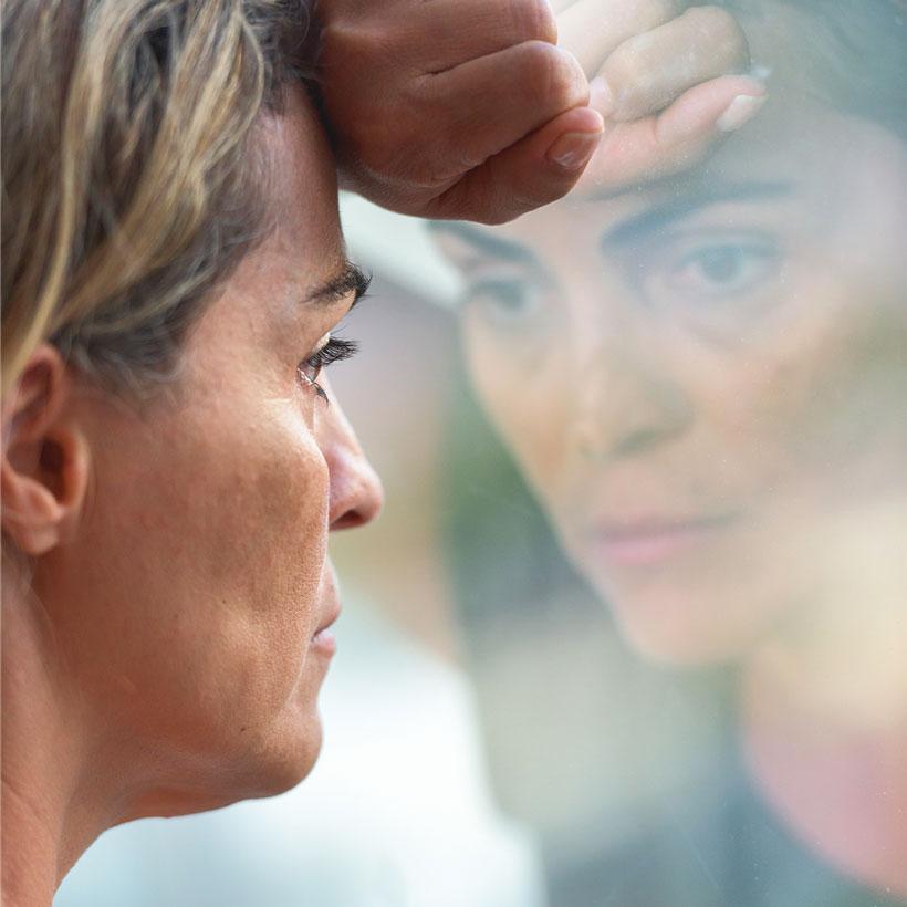 Behandlung und Umgang